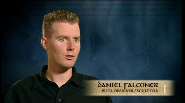 Daniel Falconer Net Worth